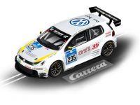 2012: Carrera EVO VW Golf24 No. 235 24h Nürburgring 2011