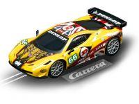 2012: Carrera DIGITAL 143 Ferrari 458 Italia GT2 JMW Motorsp