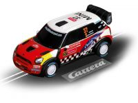 2012: Carrera GO!!! Mini Countrymann WRC No.37