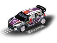 2012: Carrera GO!!! Citroen DS3 WRC Van Merksteijn, No.14
