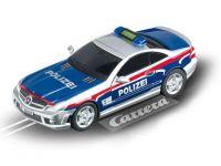 2012: Carrera GO!!! AMG Mercedes SL 63 Polizei Österreich