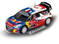 2012: Carrera EVO Citroen DS3 WRC Sebastian Loeb No.1, RMC 2