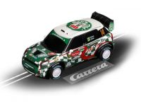 2012: Carrera GO!!! Mini Countrymann WRC No.14, RMC 2012