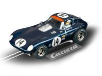 2012: Carrera EVO Bill Thomas Cheetah, Daytona 24h 1964 No14