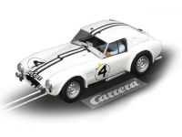 2012: Carrera EVO 1963 Shelby Cobra 289 Hardtop Coupe, No.4
