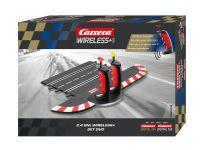 2012: Carrera 2,4GHz WIRELESS+ SET DUO für D124/D132
