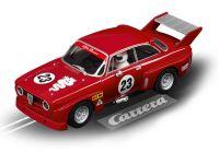 2012: Carrera EVO Alfa Romeo GTA Silhouette Race 1
