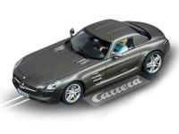 2011: Carrera EVOLUTION Mercedes SLS AMG Coupe monza grau magno
