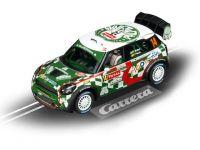 2012: Carrera EVO MINI Countryman WRC Equipe Palmeirinha Ral