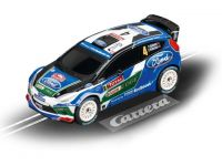 2012: Carrera GO!!! Ford Fiesta WRC Munichs Ford World Rally