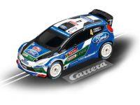 2012: Carrera GO!!! Ford Fiesta WRC Munichs Ford World Rally