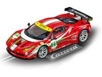 Neu 2013: Carrera EVO Ferrari 458 Italia GT2 AF Corse, No.71, 20