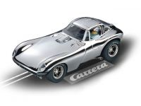 Neu 2013: Carrera EVO Bill Thomas Cheetah Aluminium Car