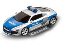 2013: Carrera D132 Audi R8 Polizei