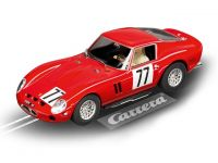 2013: Carrera D124 Ferrari 250 GTO No. 77 Roßfeldrennen 1963