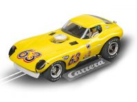 2013: Carrera D124 Bill Thomas Cheetah No. 63