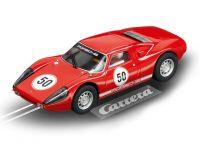 2013: Carrera EVO Porsche 904 Carrera GTS rot 1963 lose