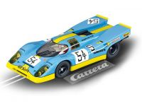 2013: Carrera D124 Porsche 917K Gesipa Racing Team, No. 54