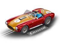 2013: Carrera EVO 1963 Shelby Cobra 289 Universal Memories
