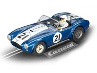 2013: Carrera EVO 1963 Shelby Cobra 289 No.21