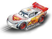2013: Carrera GO!!! Silver Lightning McQueen