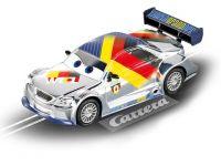 2013: Carrera GO!!! Silver Max Schnell