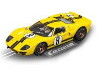 Neu 2013: Carrera D124 Ford GT40 No.8, 1966