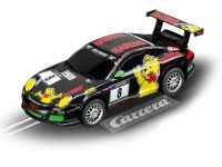 2013: Carrera DIGITAL 143 Porsche GT3 Haribo Racing