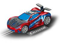 2013: Carrera GO!!! Spiderman Spider Speed Shifter