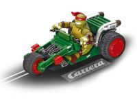 2013: Carrera GO!!! Turtles Raphaels Trike