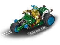 2013: Carrera GO!!! Turtles Leonardos Trike
