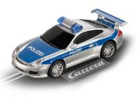 2013: Carrera DIGITAL 143 Porsche 997 GT3 Polizei