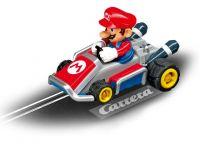 2013: Carrera GO!!! Nintendo - Mario Kart 7 - Mario