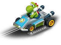 2013: Carrera GO!!! Nintendo - Mario Kart 7 - Yoshi