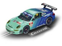 Neu 2013: Carrera EVO Porsche GT3 RSR Team Falken, No.17, 2009