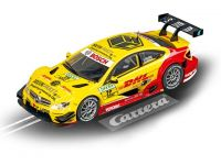 Neu 2013: Carrera EVO AMG Mercedes C-Coupe DTM, D.Coulthard, No.