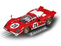 2013: Carrera D124 Ferrari 512S Berlinetta Daytona 24h No.28