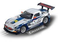 2013: Carrera D124 Mercedes-Benz SLS AMG GT3 Heico Motorsport No
