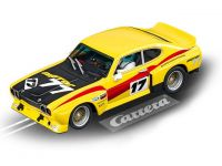 2014: Carrera D132 Ford Capri RS 3100