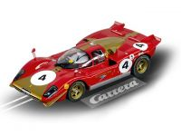 2014: Carrera D124 Ferrari 512S Berlinetta No.4 Brands Hatch 70