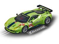 2014: Carrera D132 Ferrari 458 Italia GT2 Krohn Racing, No. 57
