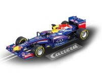 2014: Carrera D132 Red Bull RB9 Sebastian Vettel, No.1