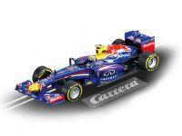 2014: Carrera D132 Red Bull RB9 Mark Webber, No. 2