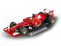 2014: Carrera D132 Ferrari F138 Fernando Alonso, No.3
