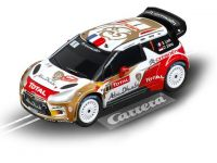 2014: Carrera GO!!! Citroen DS3 WRC Citroen Total Abu Dhabi, No.