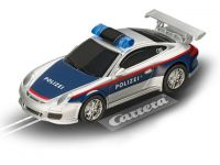 2014: Carrera GO!!! Porsche 997 GT3 Polizei Österreich