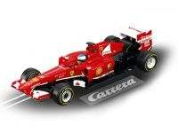 2014: Carrera DIGITAL 143 Ferrari F138 Fernando Alonso No.3