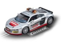 2014: Carrera D124 Audi R8 LMS Carrera Safety Car