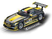 2014: Carrera D124 Mercedes-Benz SLS AMG GT3 Erebus Motorsports No. 36A, Winner Bathurst 2013