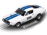 2014: Carrera D132 Ford Mustang 67 No. 289